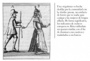 Extraido de Calibán y la Bruja