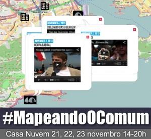 MapeandoOComum