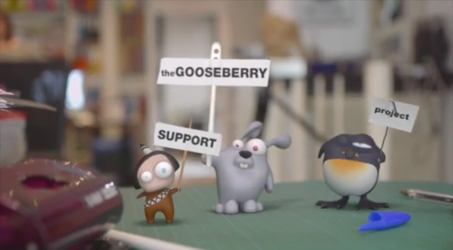 gooseberry-project