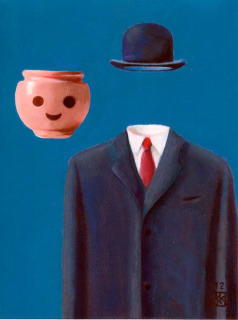 Historia del Arte Playmobil-001