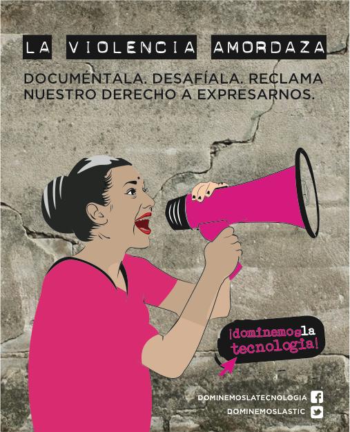 la-violencia-amordaza