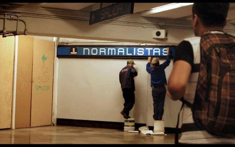 normalistas-metro