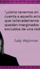 postal_Judy_Wajcman